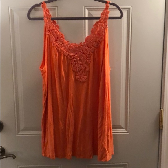 Maurices Tops - Maurice's tank. Like new.